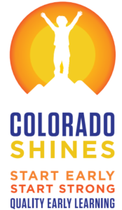 CO Shines logo