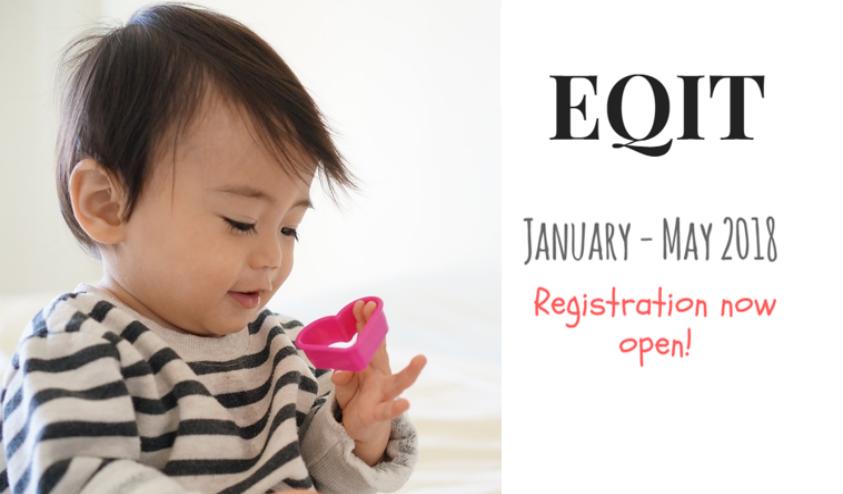EQIT 2018 free
