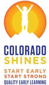 CO Shines logo
