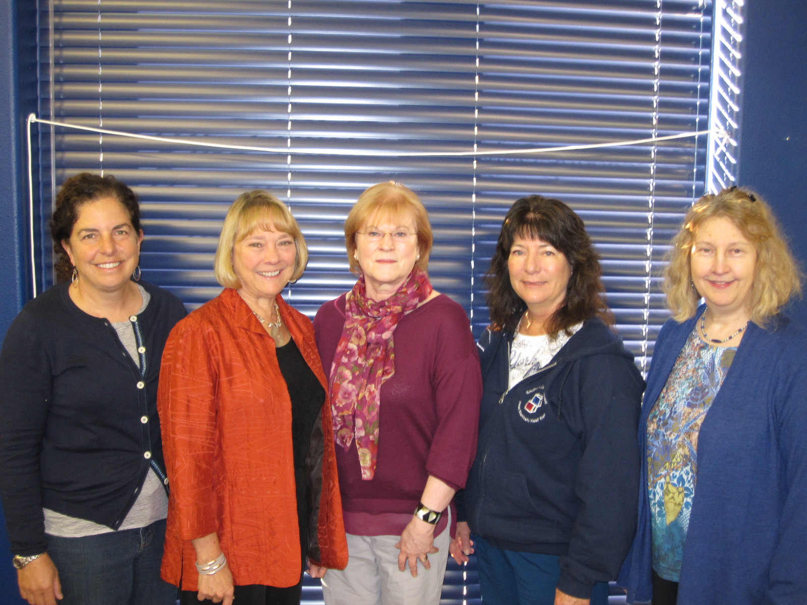 la plata county children program staff